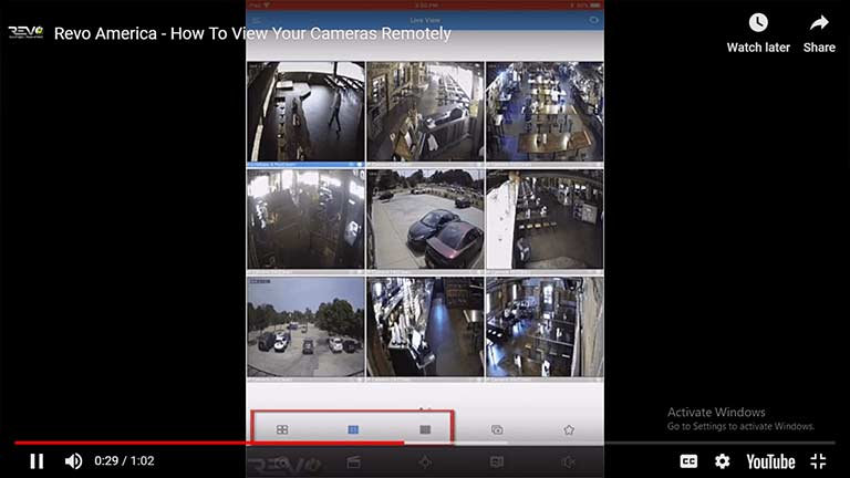 How To View Your Cameras Remotely